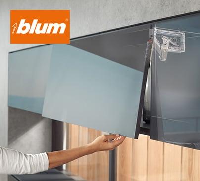 BLUM LIFT SYSTEMS