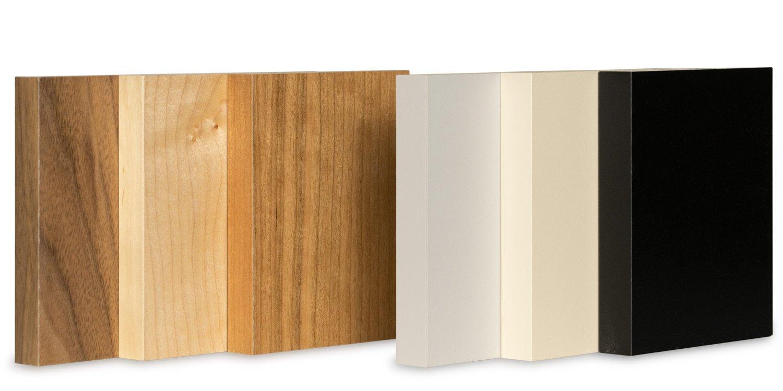 Order Cabinet Box Samples