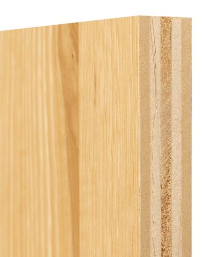 Hickory Plywood