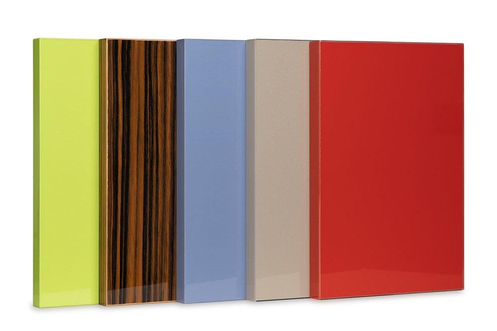 Order High Gloss Surface Samples