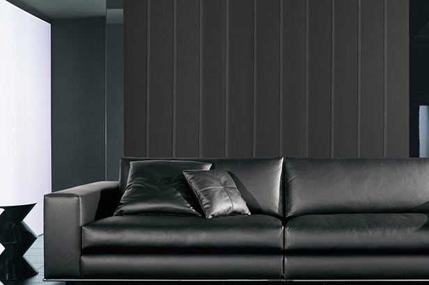 Leather Line Deco Wall Sheets