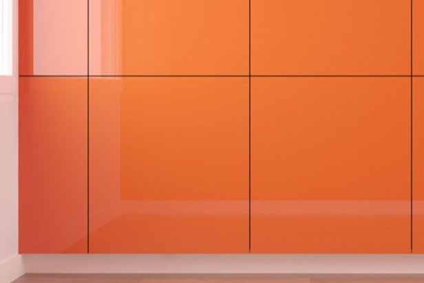 Solid Color Panels