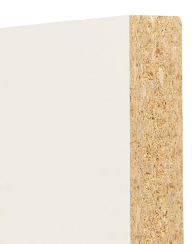 White Melamine standard