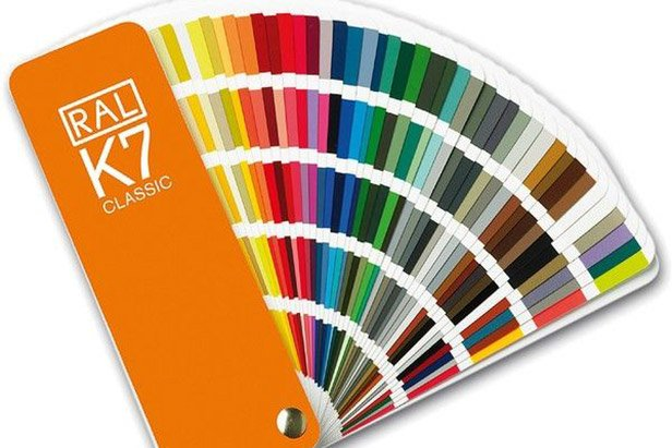 Ral Color System Vs Pantone And Hexadecimal Color Systems