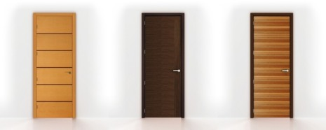 8ft interior doors