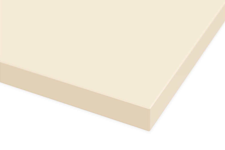 Acrylic Matte Ivory