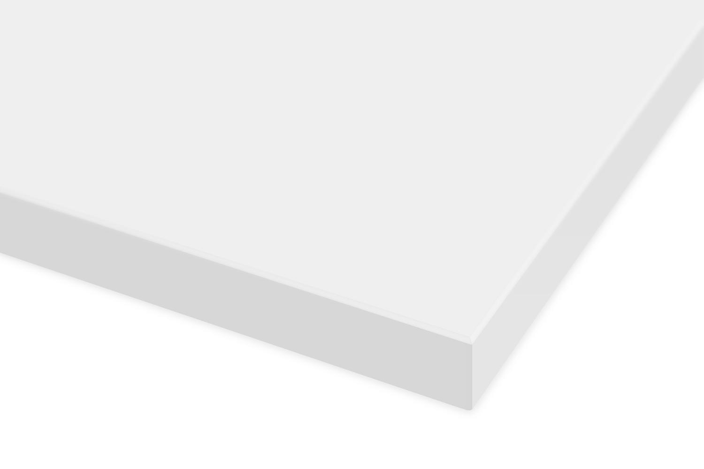 Acrylic Matte White