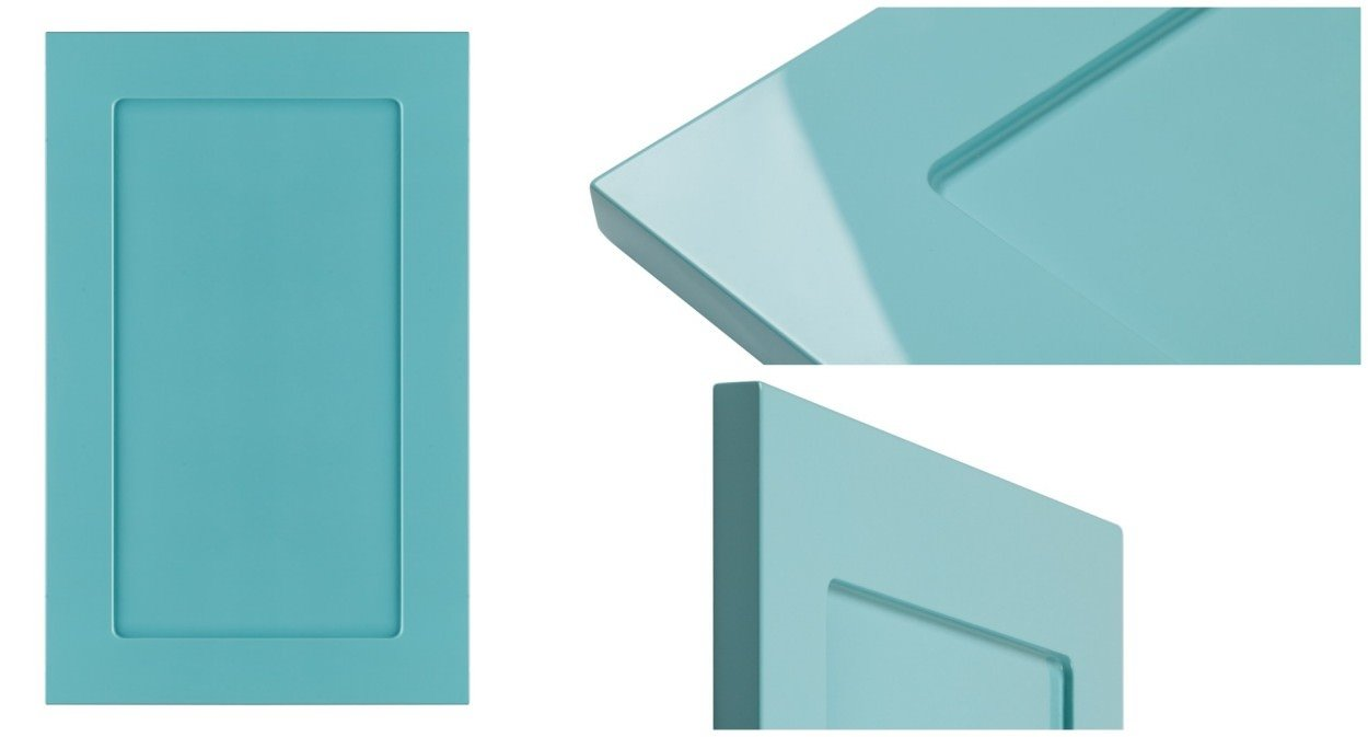 Model 5200 – RAL 6034 Pastel Turquoise