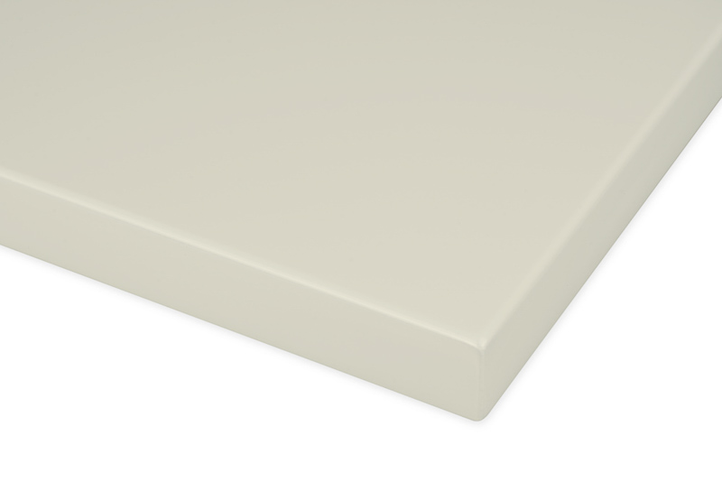 RAL 1013 - Oyster White