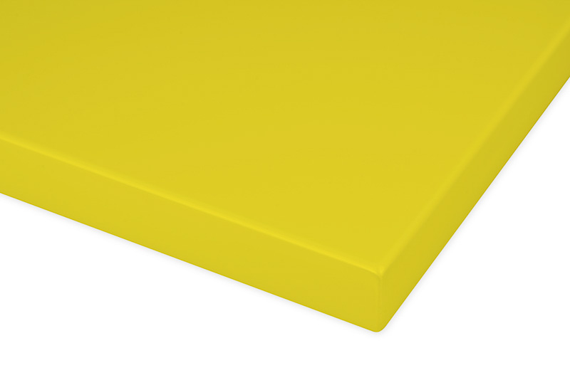 RAL 1016 - Sulfur Yellow