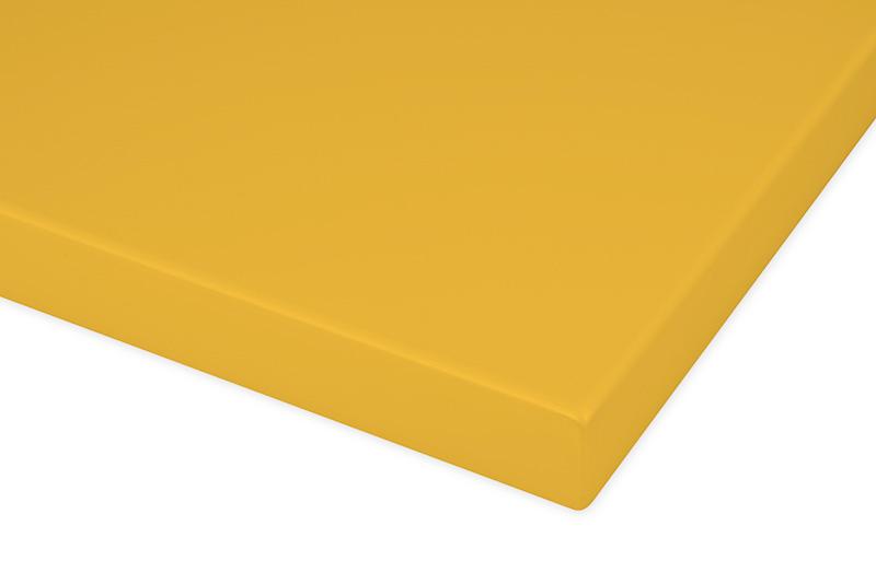 RAL 1017 Saffron Yellow