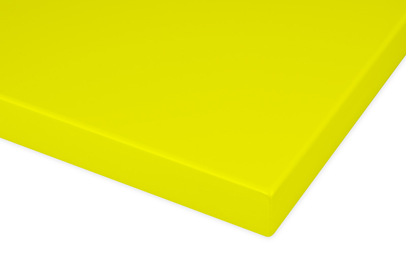 RAL 1026 - Luminous Yellow