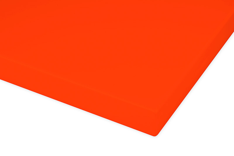 RAL 2005 - Luminous Orange