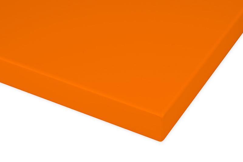 RAL 2009 Traffic Orange