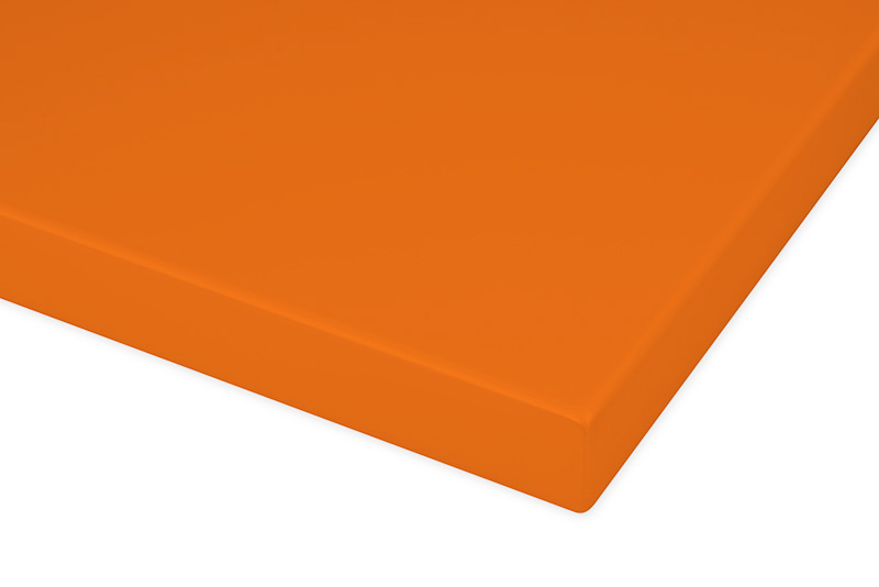 RAL 2010 Signal Orange