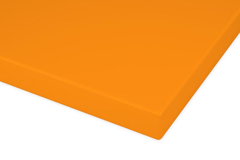 RAL 2011 Deep Orange