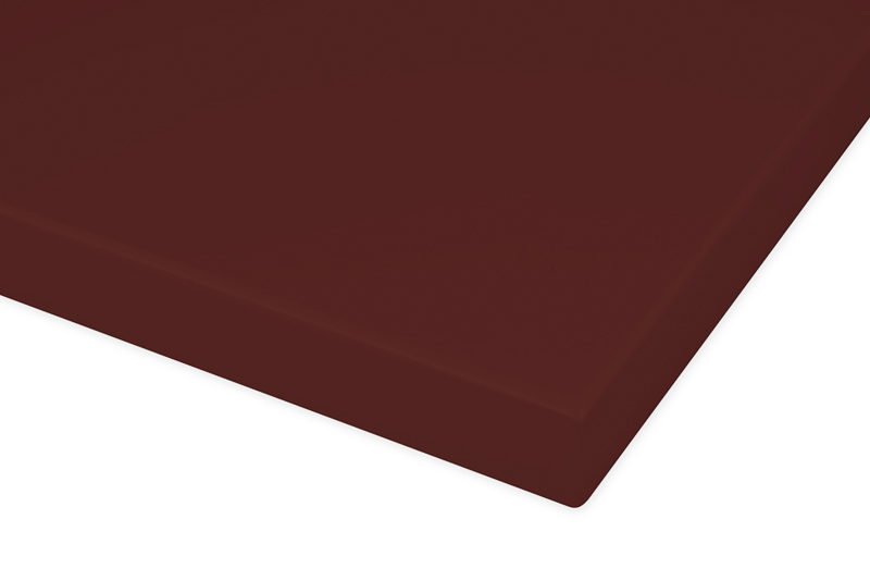 RAL 3009 - Oxide Red