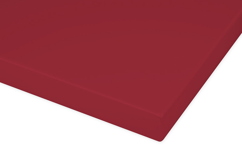 RAL 3027 - Raspberry Red