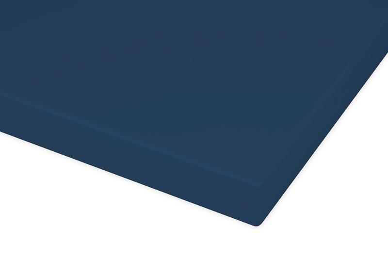 RAL 5009 Azure Blue