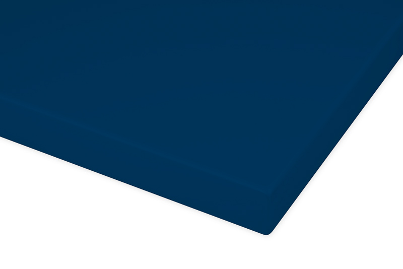 RAL 5019 Capri Blue