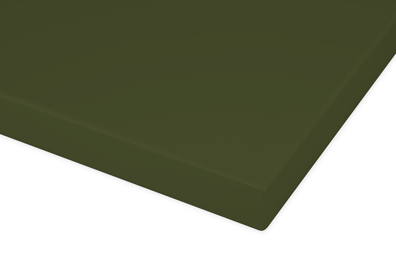 RAL 6003 - Olive Green