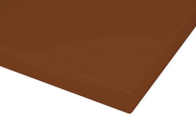 RAL 8004 - Copper Brown