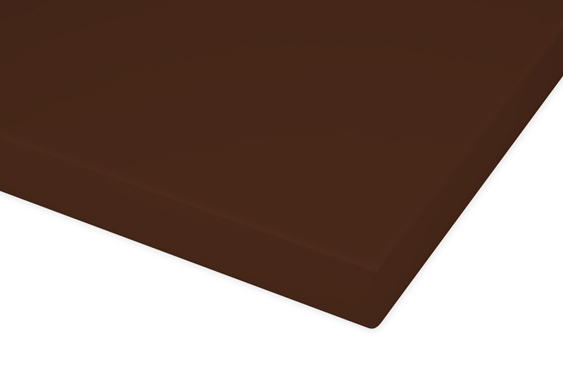 RAL 8016 - Mahogany Brown