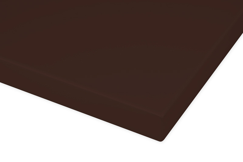 RAL 8017 - Chocolate Brown