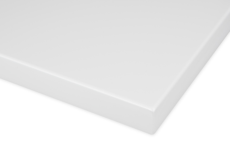 RAL 9003 Signal White Cabinet Doors