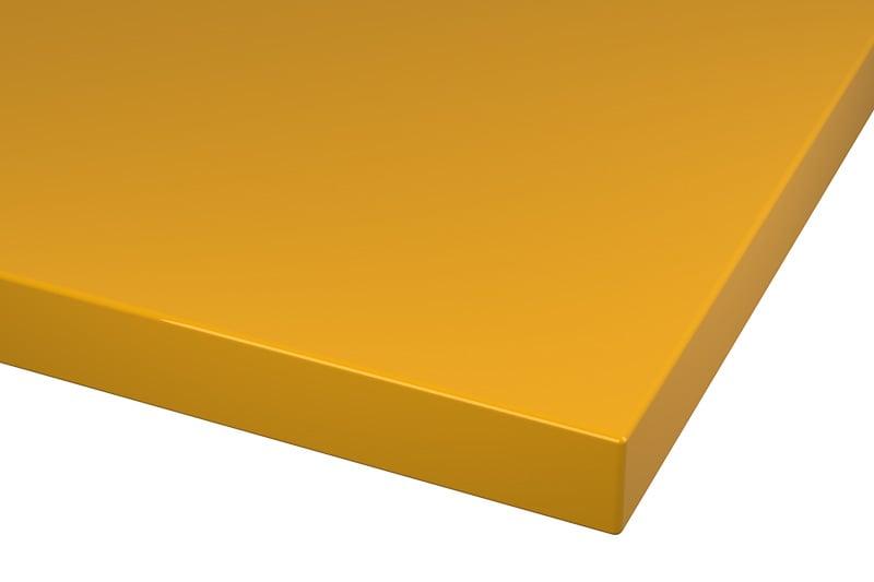 RAL 1005 Honey Yellow