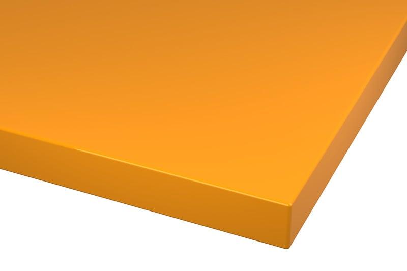 RAL 1007 Daffodil Yellow