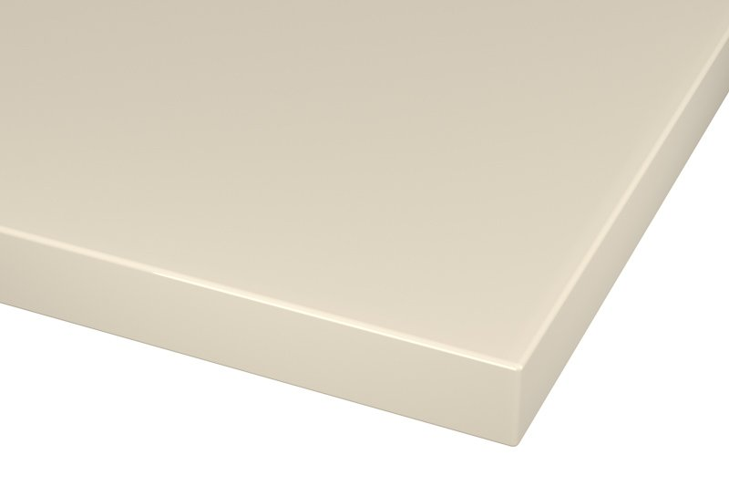 RAL 1013 Oyster White Cabinet Doors