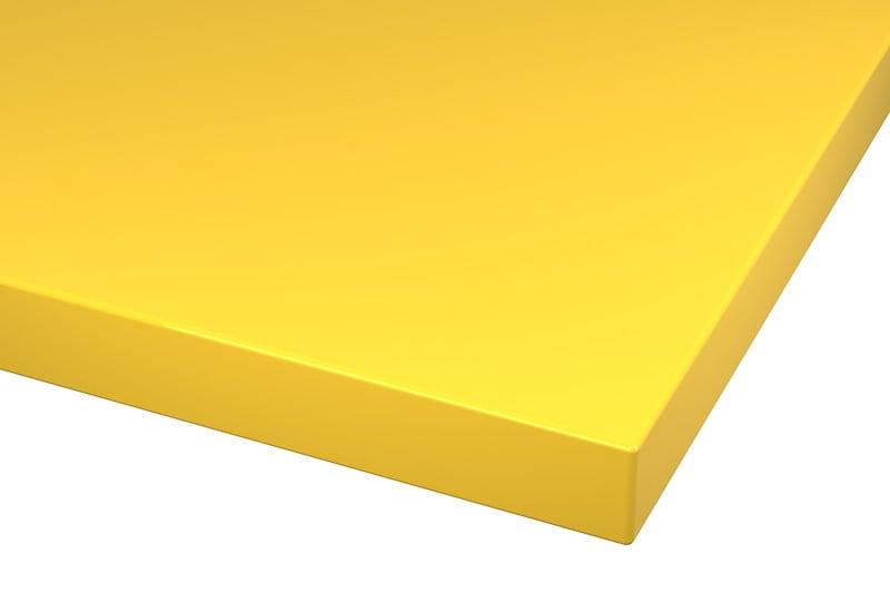 RAL 1018 Zinc Yellow
