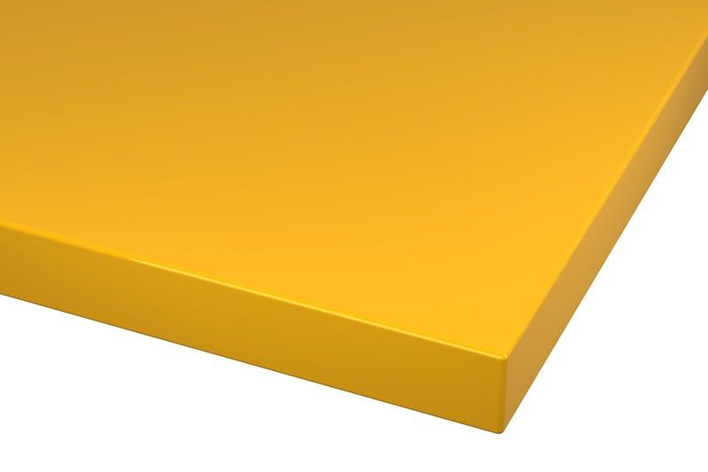 RAL 1032 Broom Yellow