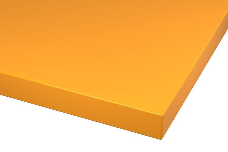 RAL 1033 Dahlia Yellow