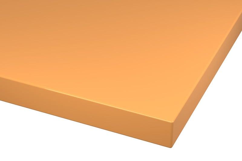 RAL 1034 Pastel Yellow