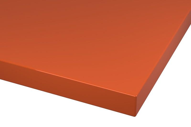 RAL 2001 Red Orange