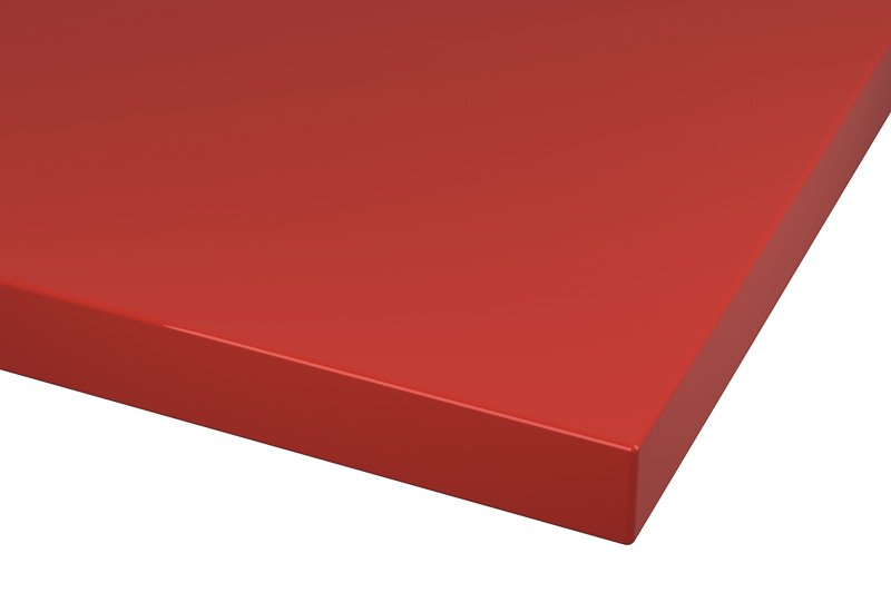 RAL 3000 Flame Red