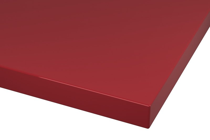 RAL 3003 Ruby Red