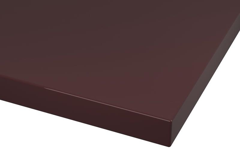 RAL 3007 Black Red