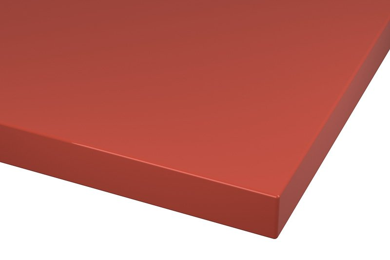 RAL 3016 Coral Red