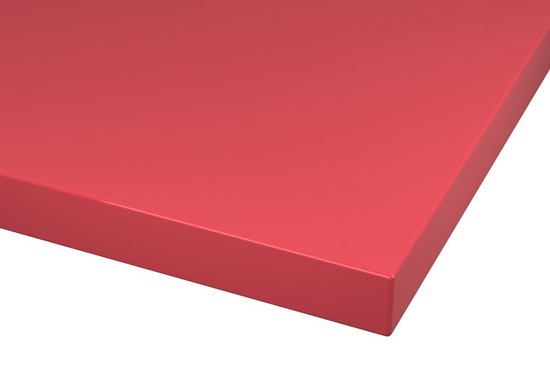 RAL 3018 Strawberry Red