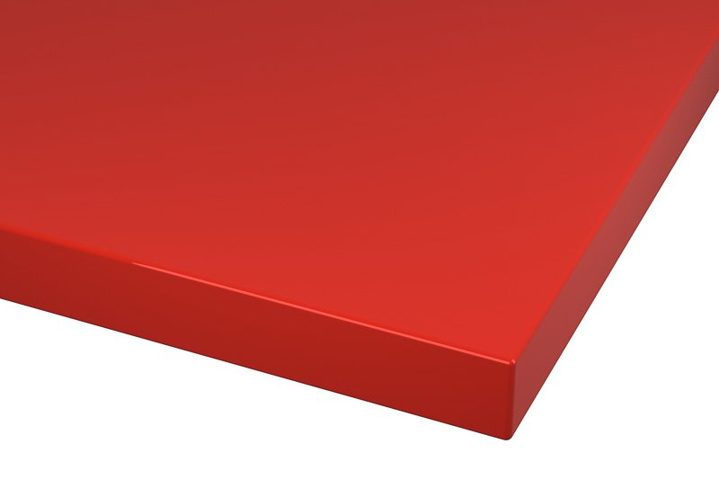 RAL 3020 Traffic Red