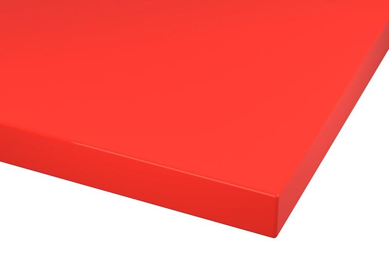 RAL 3024 Luminous Red