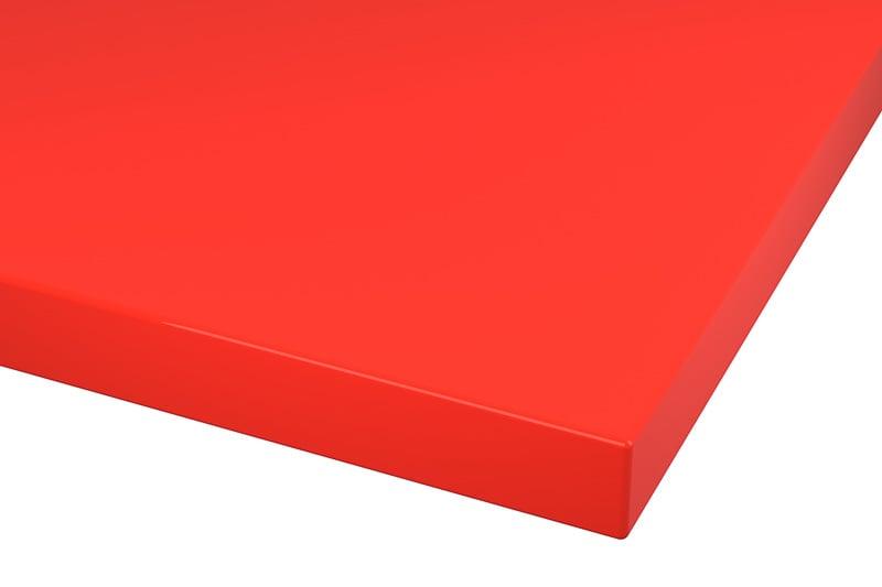RAL 3026 Luminous Bright Red