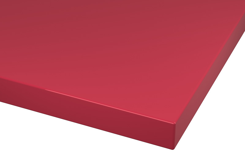 RAL 3027 Raspberry Red