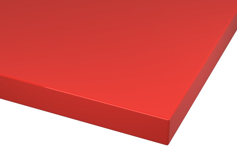 RAL 3028 Pure Red