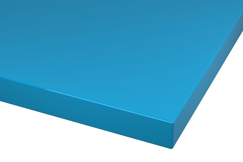 RAL 5012 Light Blue
