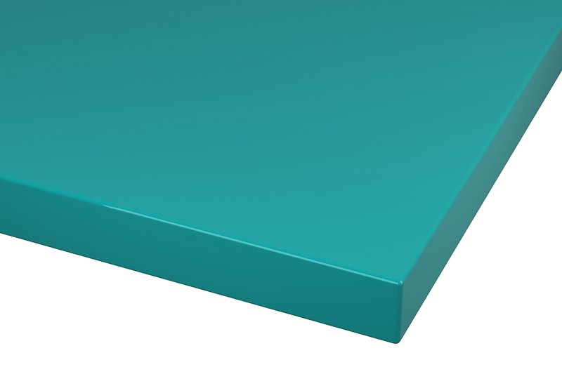 RAL 5018 Turquoise Blue