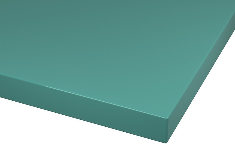 RAL 6033 Mint Turquoise